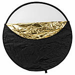 Westcott 40 Inch 5 - In - 1 Collapsible Reflector