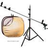 Westcott 42 Inch 6-in-1 Reflector Kit Deluxe