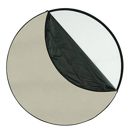 Westcott 50 Inch 5-in-1 Sunlight Reflector Rit