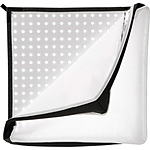 Westcott Flex 1x1ft X-Bracket 1/4-Stop Diffusion Fabric