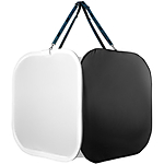 Westcott Flex Collapsible China Cube for 2x2ft Mats