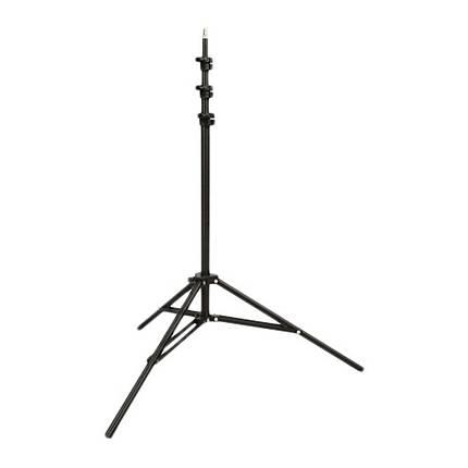 Westcott Lightweight Light Stand - Black - 8