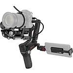 Zhiyun-Tech WEEBILL-S Handheld Gimbal Stabilizer Combo Kit