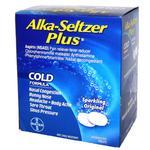 Alka Seltzer Plus Cold 25x2pk Tablets