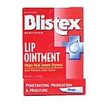 Blistex Lip Ointment .21 oz Red Tube