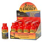 5 Hour Energy Drink Grape Flavor 2oz