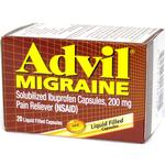 Advil Migraine LiquiGels 20ct
