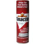 Tinactin Athletes Foot Spray Powder 4.6oz