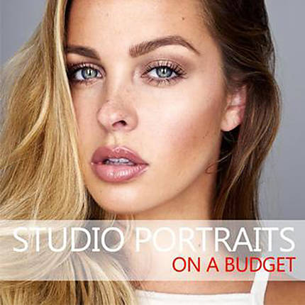 Studio Portraits on a Budget with Miguel Quiles